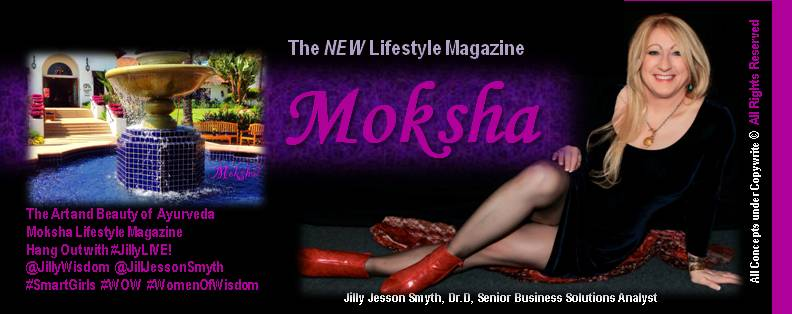 Get Your Moksha ON!