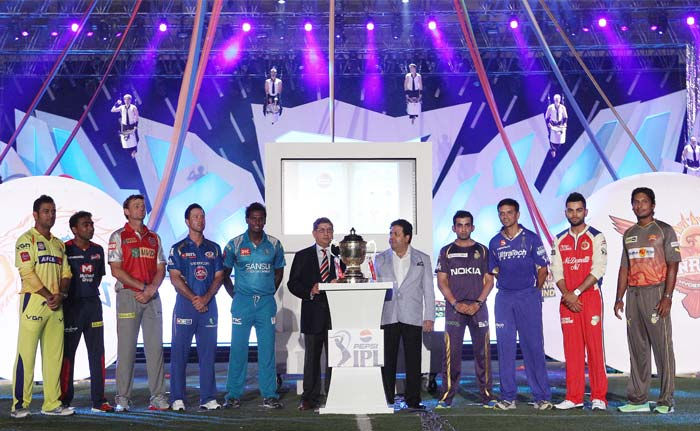 IPL-6-2013-Captains-Lineup