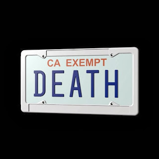 Death Grips - Government Plates [FREE]