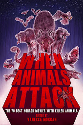 """When Animals Attack"": The definitive horror movie guide for fans of killer animals"