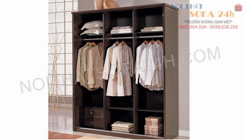 Tủ áo TA065