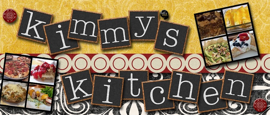 Kimmy's Kitchen