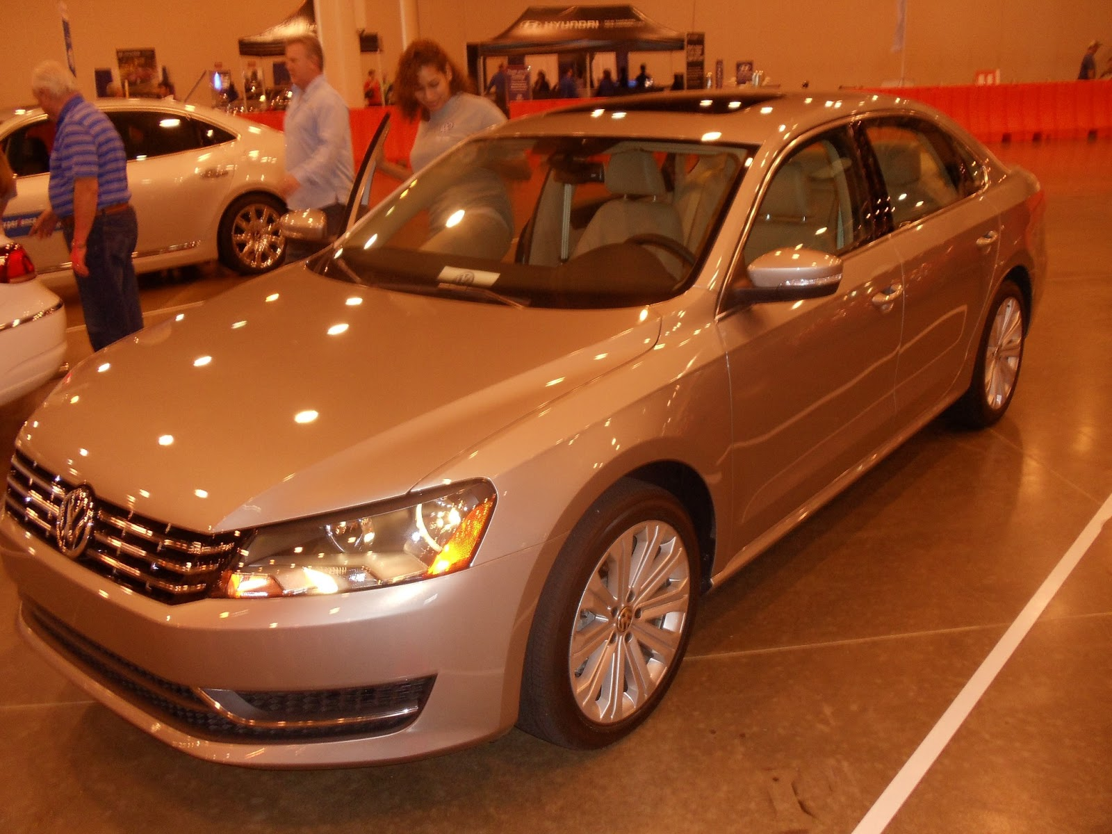 worst car ever made: First Drive: 2013 Volkswagen Passat TDI
