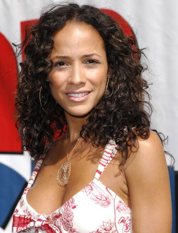 Something latina girls with curly hair