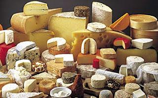 formaggi, formaggi e formaggi!!!