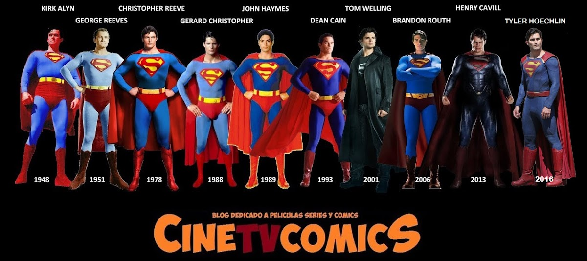 CINETVCOMIC