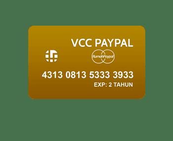 VCC 2 Tahun