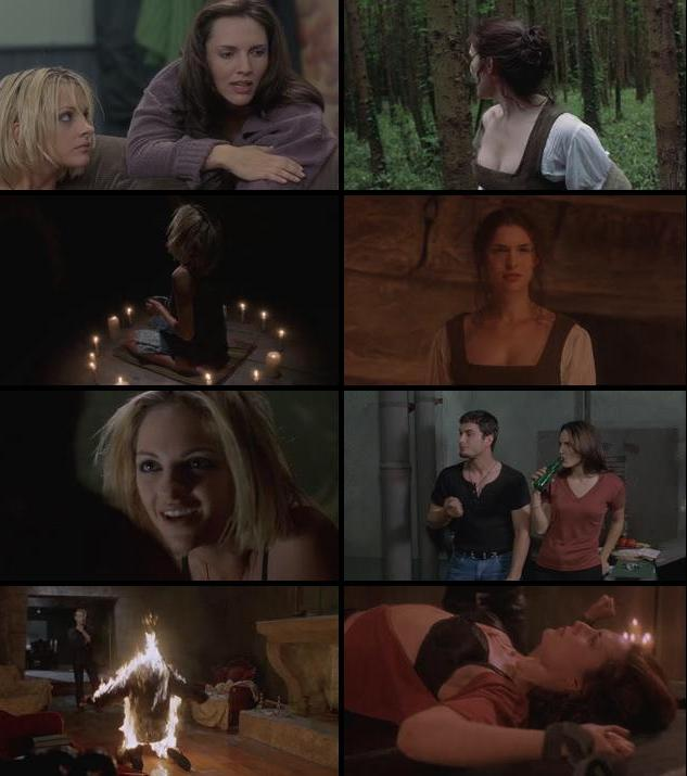 Warlock III The End Of Innocence 1999 Dual Audio Hindi 720p WEB-DL 700mb