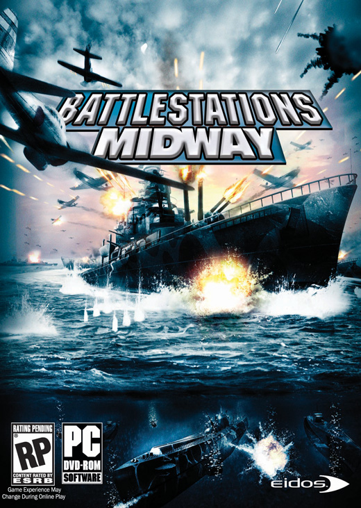Plane Fighting Games >> Download Battlestations Midway Game Full Version For Free