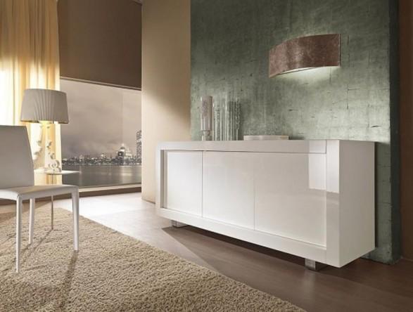 Multinotas Dise Os Modernos De Muebles Para Comedor