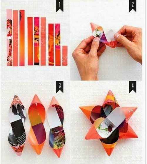 To Design Your Cool Gift Bow Template You Should Be Provided With Very Cheap Following Material Glue Paper And Scissor