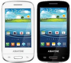 Asiafone Android AF79