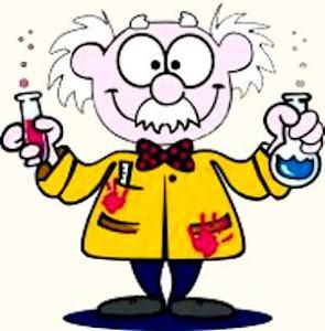 yo amo la quimica