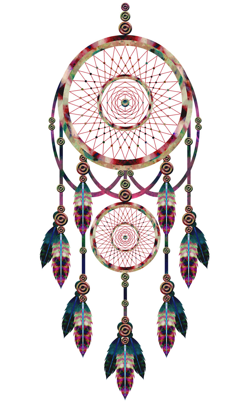Moodsc pe 12 01 12 for Dream catcher graphic