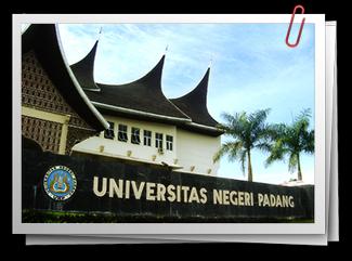 Universitas di Kota Padang