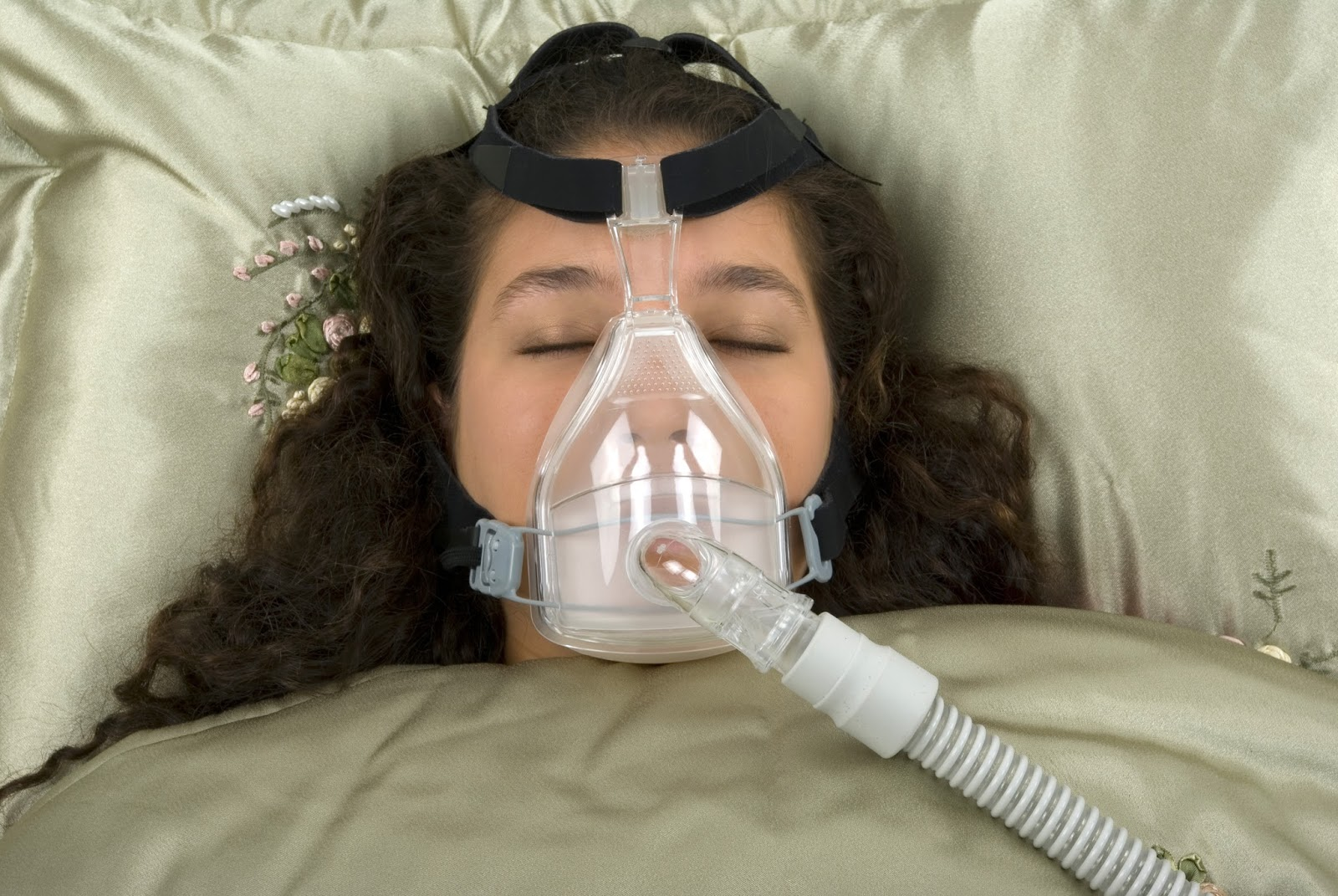 Sleep Apnea and Valor