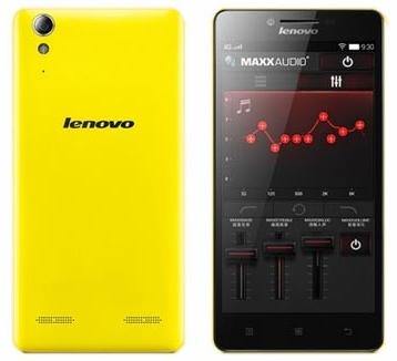 harga Lenovo K3 terbaru 2015