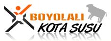 BOYOLALI KOTA SUSU