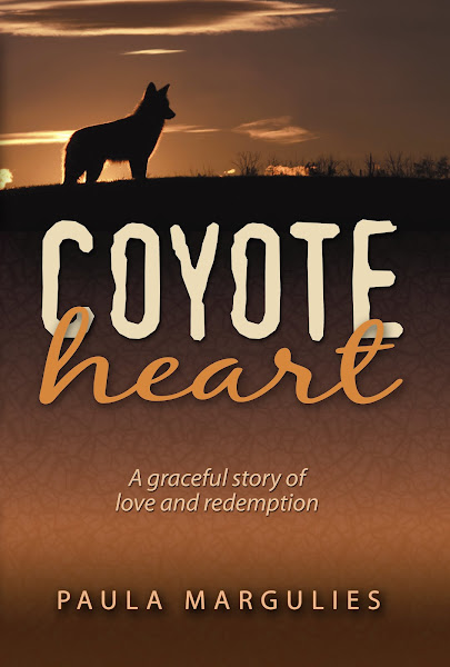 Coyote Heart