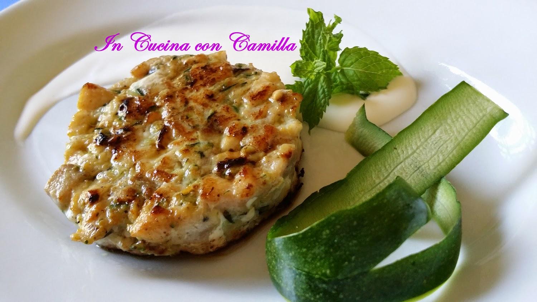 In Cucina Con Camilla Ricette Consigli E Segreti Hamburger Di
