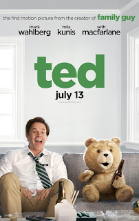 Ver Película Ted Online Gratis (2012)
