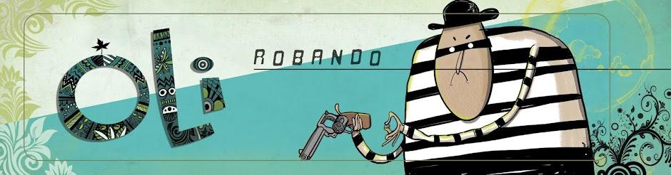 Oli Robando