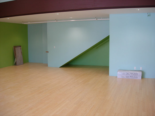 Bamboo Floor3
