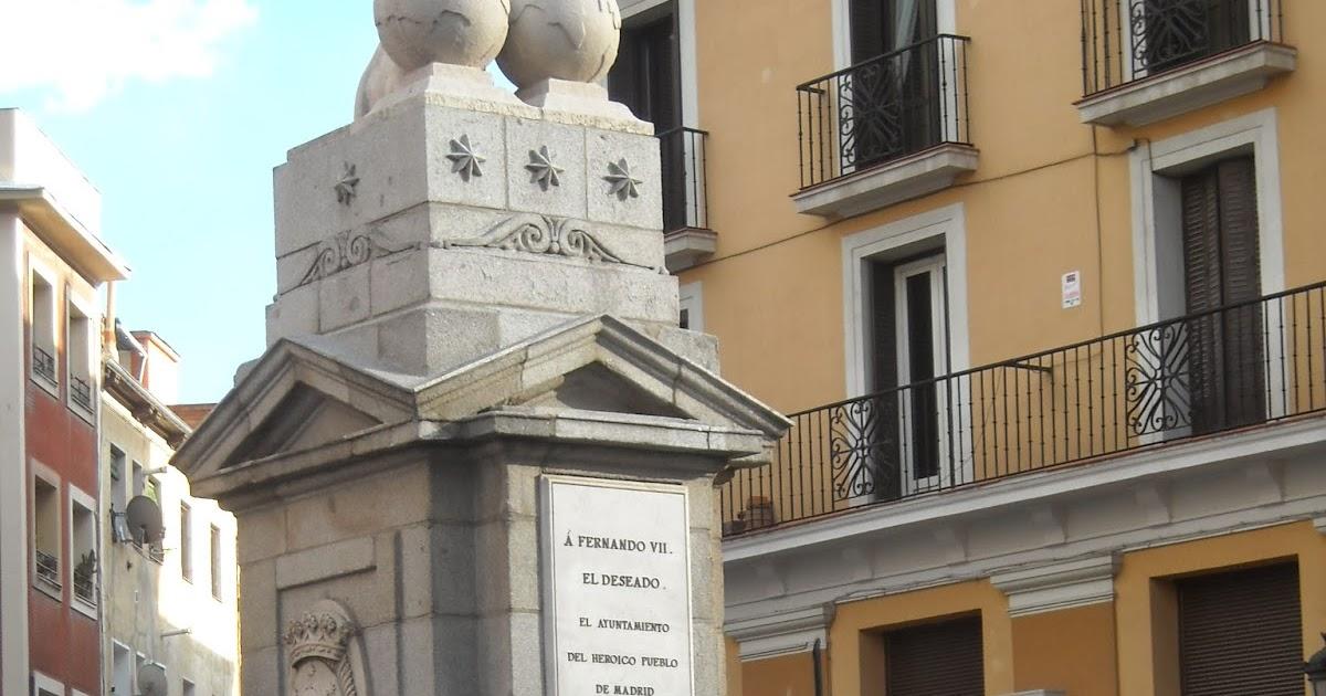 El madrid de los artesanos fuentes - Artesanos de madrid ...
