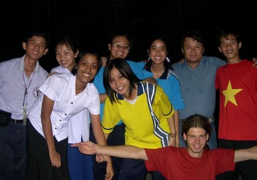 YPD 2003 Thailand