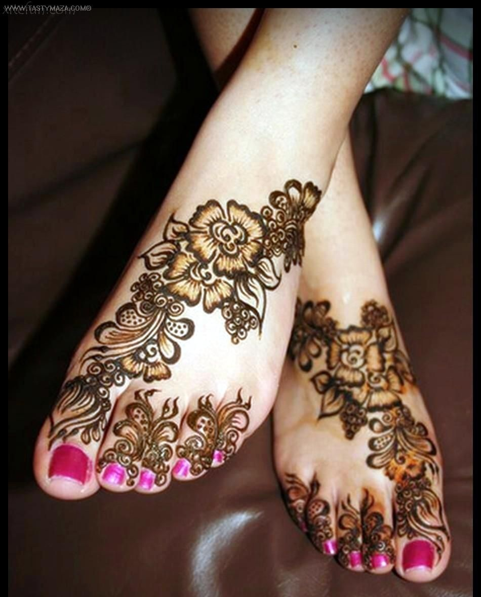Bridal Mehndi Ki Design : Arabic bridal mehndi photos fashion health and