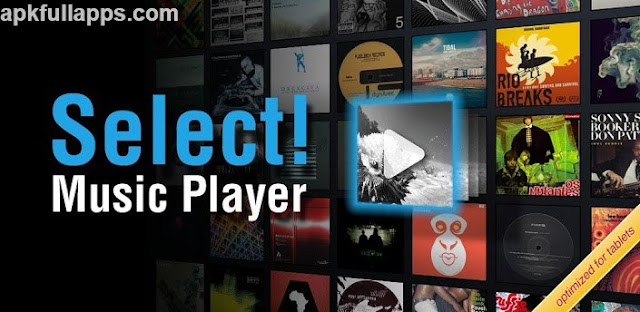 Select! Music Player v1.0.3