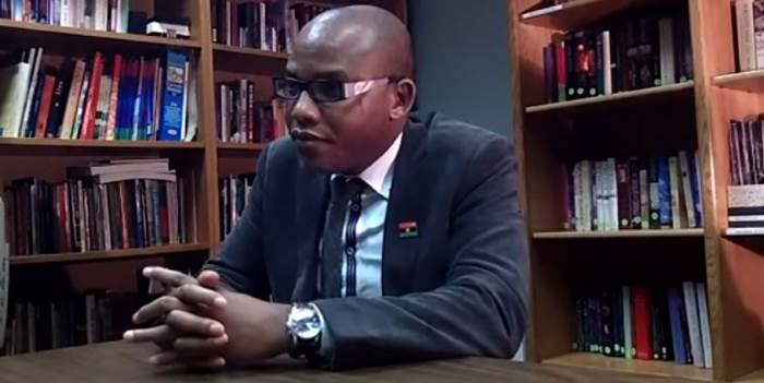 Radio Biafra's Nnamdi Kanu granted N2million Bail>>>>see why!
