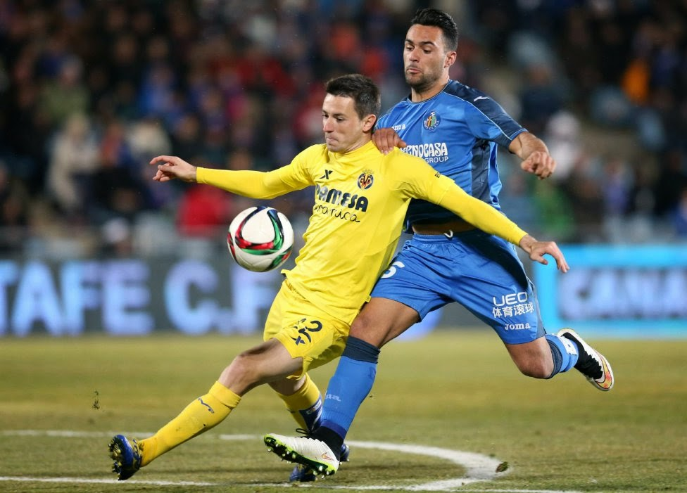 Spanish Cup 2015
