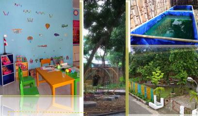 Tunas Negeri green School