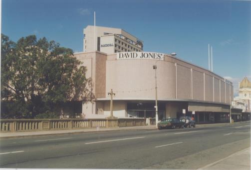 archives service Perth