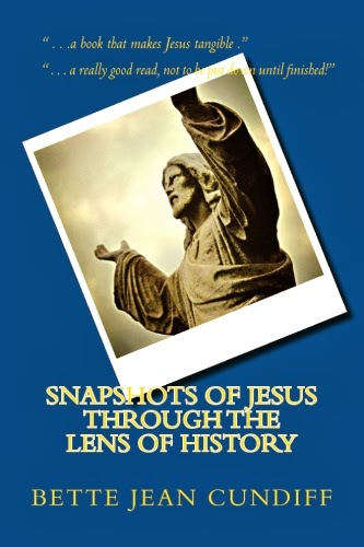 SNAPSHOTS of JESUS through the Lens of History
