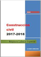 manual Régimen Construcción civil