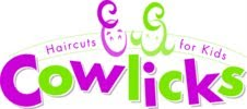 Cowlicks Haircuts for Kids