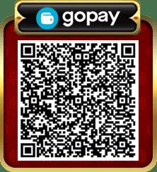 deposit slot via gopay