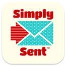 Simply Sent App