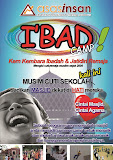 Jom Camping Di Masjid - I'BAD CAMP! 2012