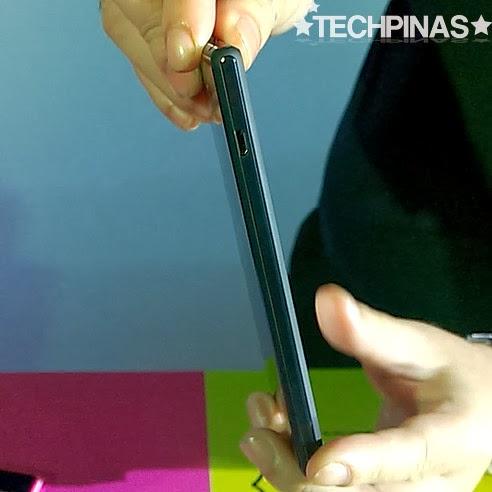 Sony Xperia M2, Sony Xperia M2