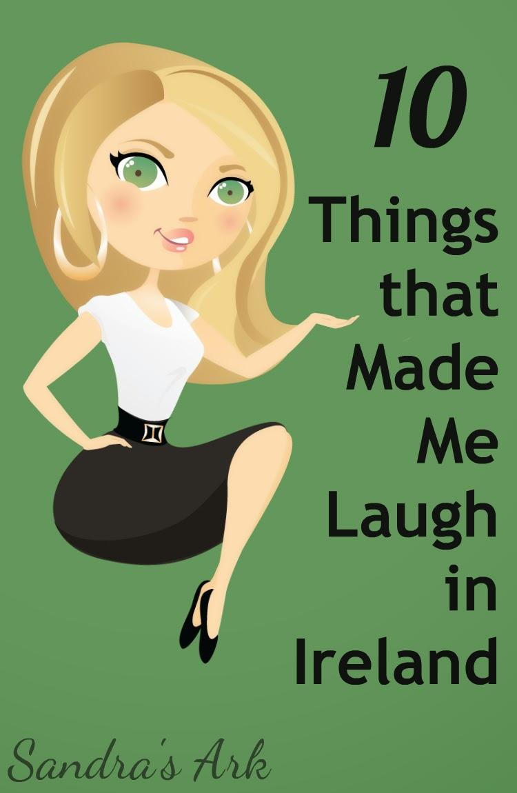 ten things that make me laugh