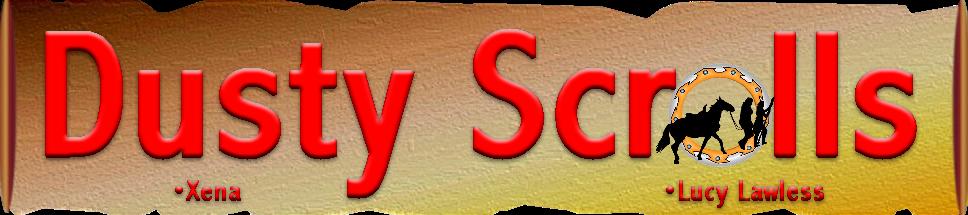 Dusty Scrolls