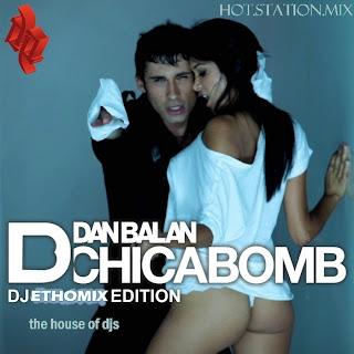 Hot Station Mix Julho 2011