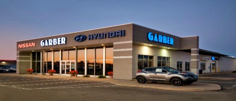 Garber Nissan Hyundai