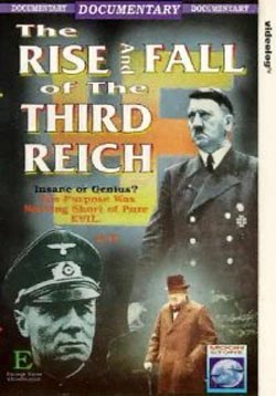 The Rise and Fall of the Third Reich (1968)