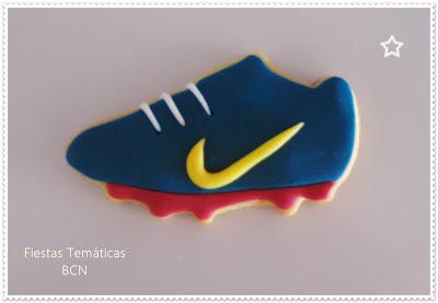 GALLETA FC BARCELONA