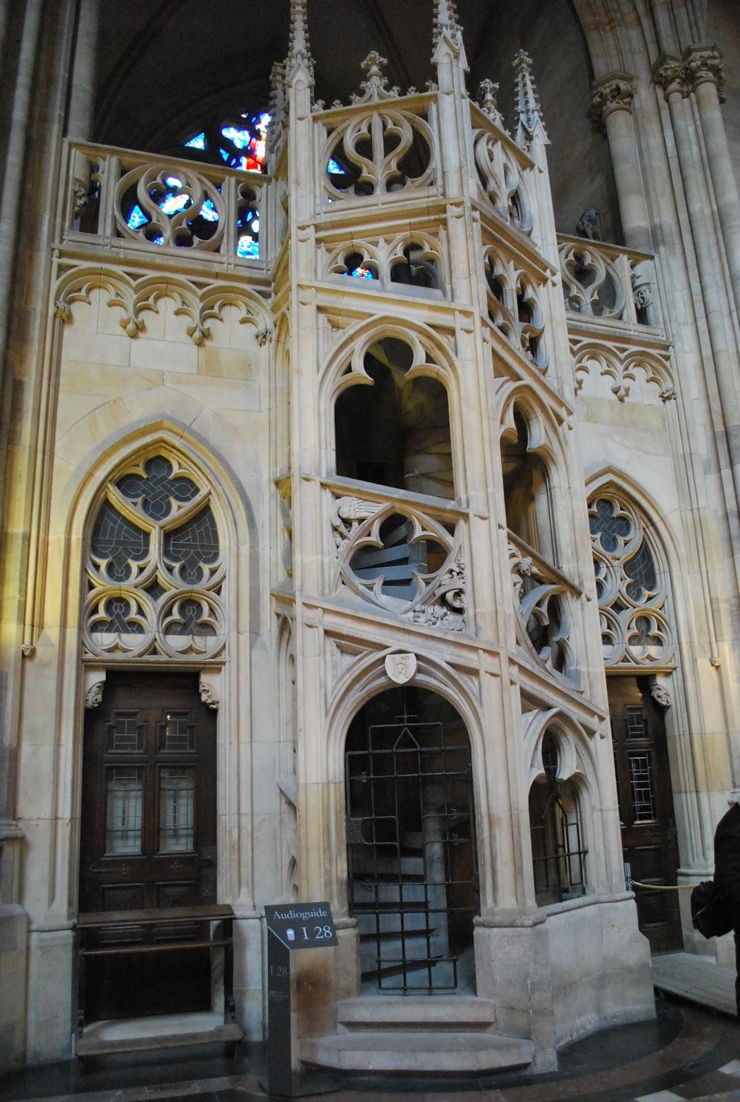 Cathédrale medievale