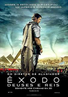 Assistir Êxodo: Deuses e Reis Dublado Online HD